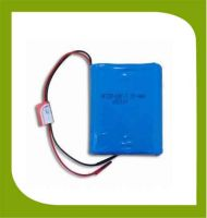 Sell Li-Ion Battery 7.2V 4Ah