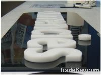 sell Acrylic Letters and Numbers
