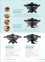 Sell Electricl Wok