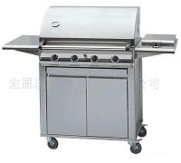 Sell Gas BBQ Grill, Barbeque(Barbecue), BBQ, Gas Grill, Garden Toaster