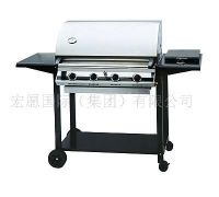 Gas BBQ Grill, Barbeque(Barbecue), BBQ, Gas Grill, Garden Toaster