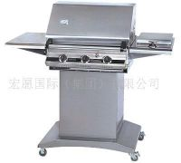 BBQ,Gas BBQ Grill, Barbeque(Barbecue), GaGarden and Outdoor Toaster