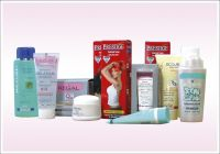 Sell skin care, hair color, cosmetics,shampoos,balsam, hands & face cr