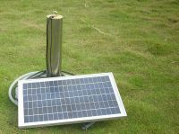 Solar Water Pumping Systerm (SAPS101-107)