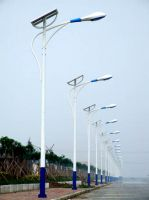 Sell Solar Street Lamp (SASL-103)