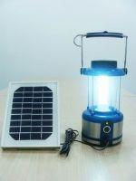 Solar Camping Lantern (SACL-101)