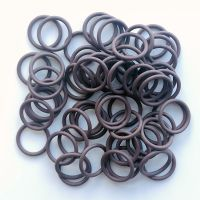 AS568-014 Series Size IDxCS 12.42x1.78mm FKM rubber o ring seals