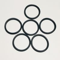 Nitrile Butadiene Rubber O-rings NBR o-ring/IDxCS 35.7x3.5mm JIS-P36 Model
