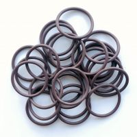 IDxCS 18.77x1.78mm FKM rubber o ring seals