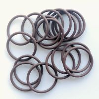 AS568-129 Series Size IDxCS 37.69x3.53mm FKM rubber o ring seals