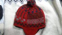 Woolen Airflap Winter Hats