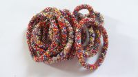 Glass Beads Roll Bracelets