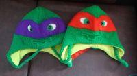 Ninja Cartoon Winter Hats