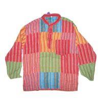 Summer Cotton Shirts