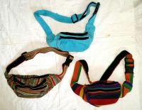 Cotton Waist Bags