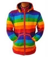 Woolen Ladies Jacket
