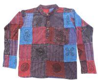 Summer Cotton Shirt-New Arrival