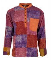 Tie Dye Men's Shirt