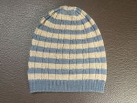 Cashmere Stripes Bennie Cap-New Arrival