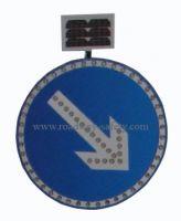 Sell Solar Traffic signs YS-SS16