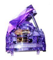 Sell crystal piano