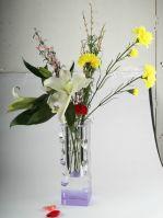 Sell crystal vase