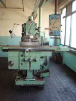 Sell Console milling machine  FGS 32