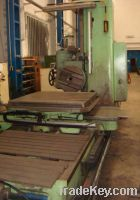Sell Table Type Boring Machine W 100