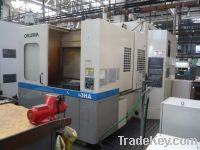 Sell CNC lathe