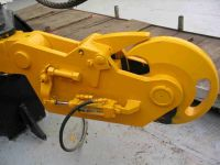 Sell Towing Hook Hydraulic Release