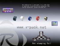 Sell Hot stamping foil -16