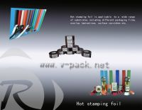 Sell Hot stamping foil -20
