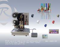 Sell VP-241 Semi-automatic hot foil printer-10