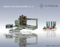 Sell VP-221A Inline Hot Foil Printer-10