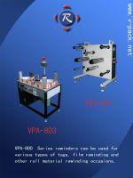 Sell VP-800 Series Rewinder-6