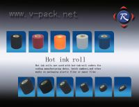 Sell hot ink roll-32