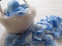 sell china cheap silk wedding rose flowers