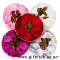 supply favor wedding silk rose petals(four kinds)