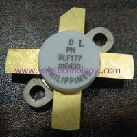 Sell RF Microwave Components(BLF177,SD2923,MRF151G,ST681033A)