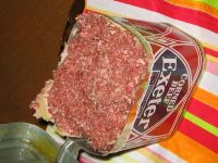 Sell halal corned beef