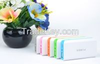 Power Bank - 5200mAh