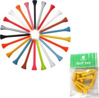 Sell wooden golf tee(T161)