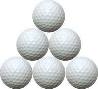 Sell 2-layers golf driving range ball