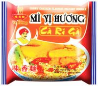 Sell curry chicken flavor instant noodles