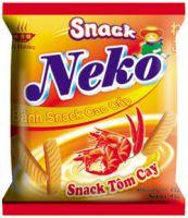 snacks food- prawn snacks