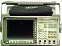 Agilent-HP 35670A : Signal Analyzer