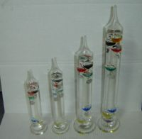 Sell Galileo Thermometer