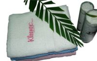 Sell embroidery towel