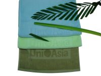 Sell towel jacquard towel