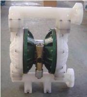 "2"" Engineering Plastic Air Operated Diaphragm Pump"